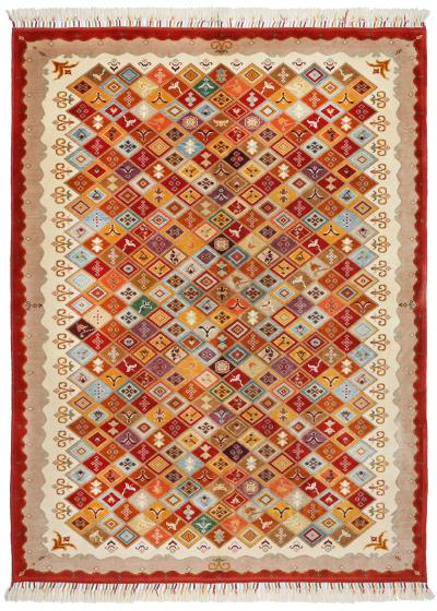 French Country Style Area Rugs
