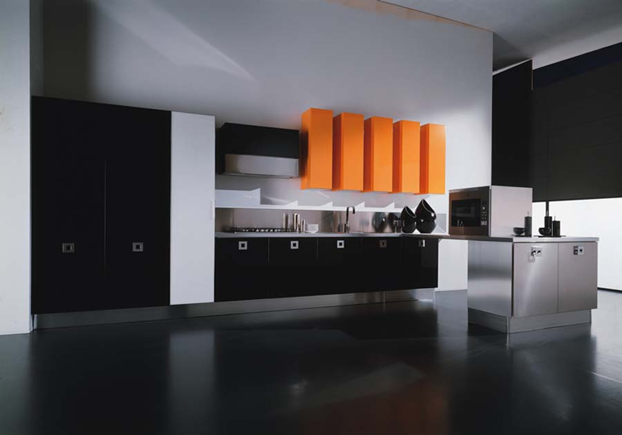 Black And White Kitchen Cabinets black white kitchen cabinets. zamp.co