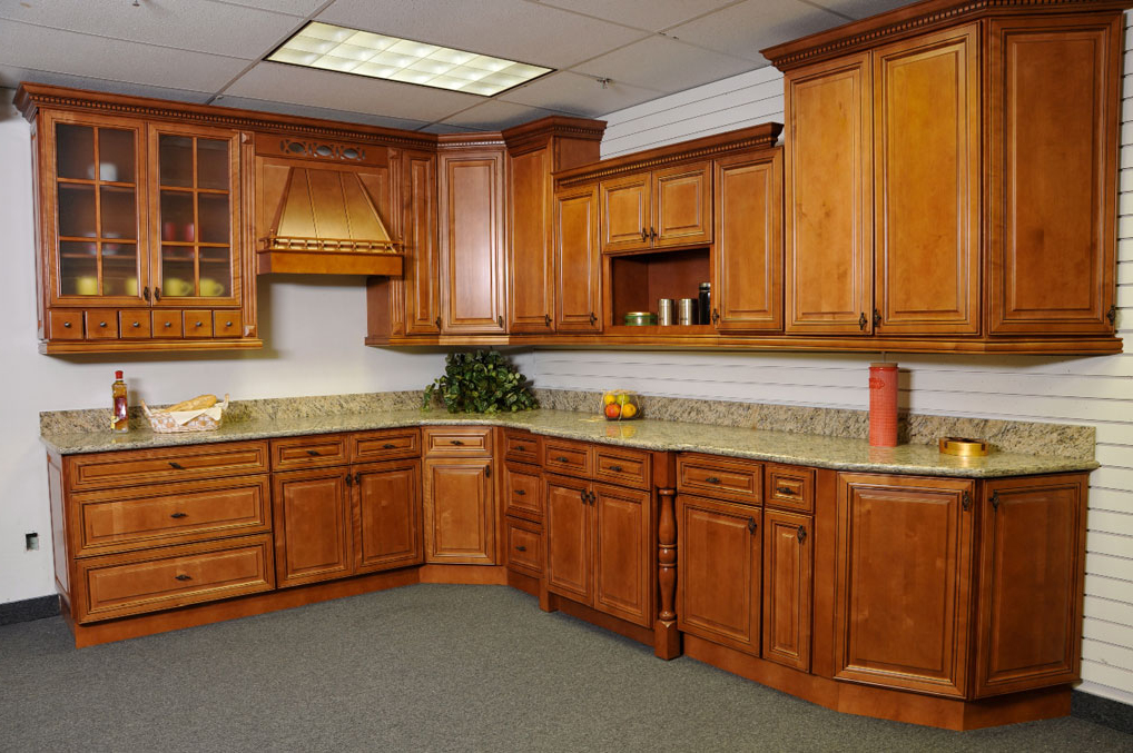 27 cheap cabinets for kitchen new kitchen style for Budget kitchen cabinets