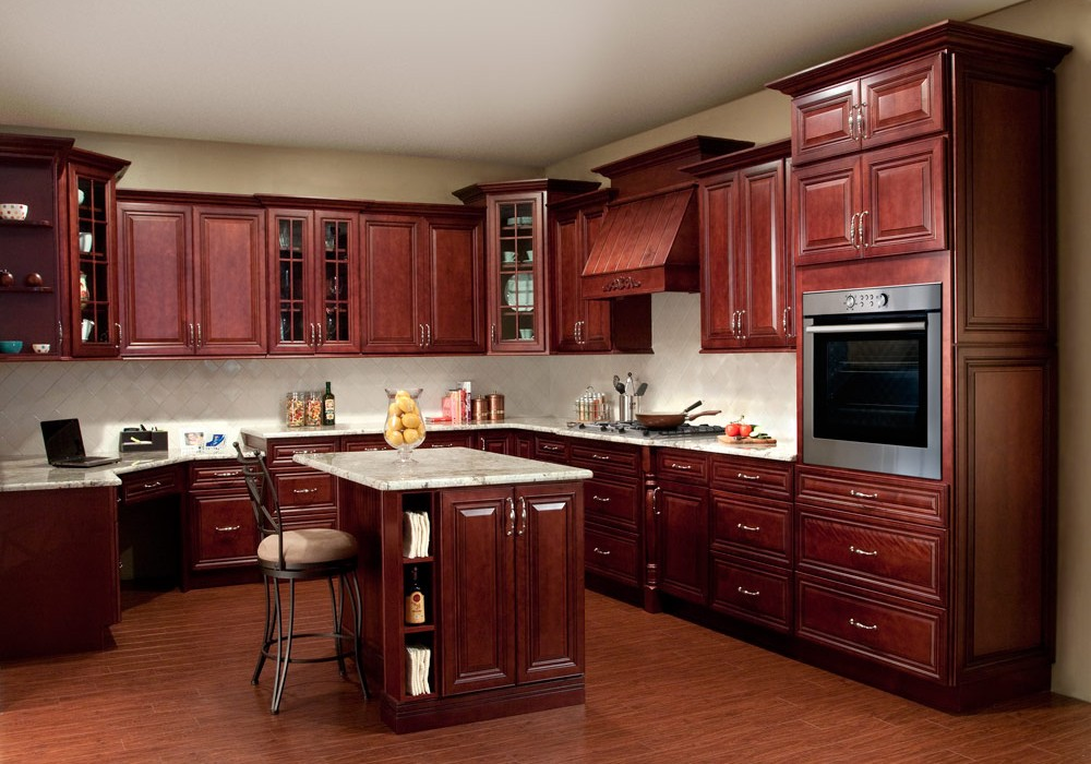Inexpensive Kitchen Cabinets 2 Magnificent Decorating