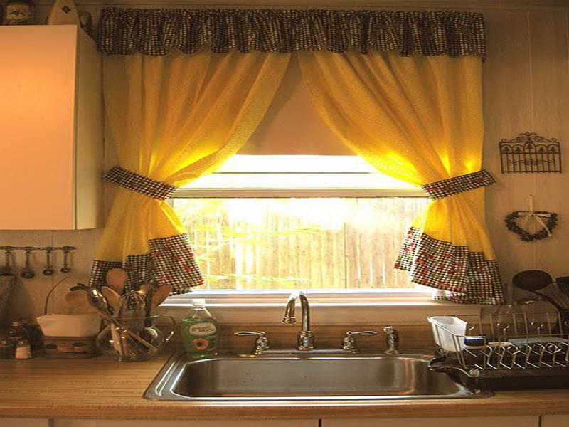 kitchen curtains ideas kitchen curtain ideas 13044