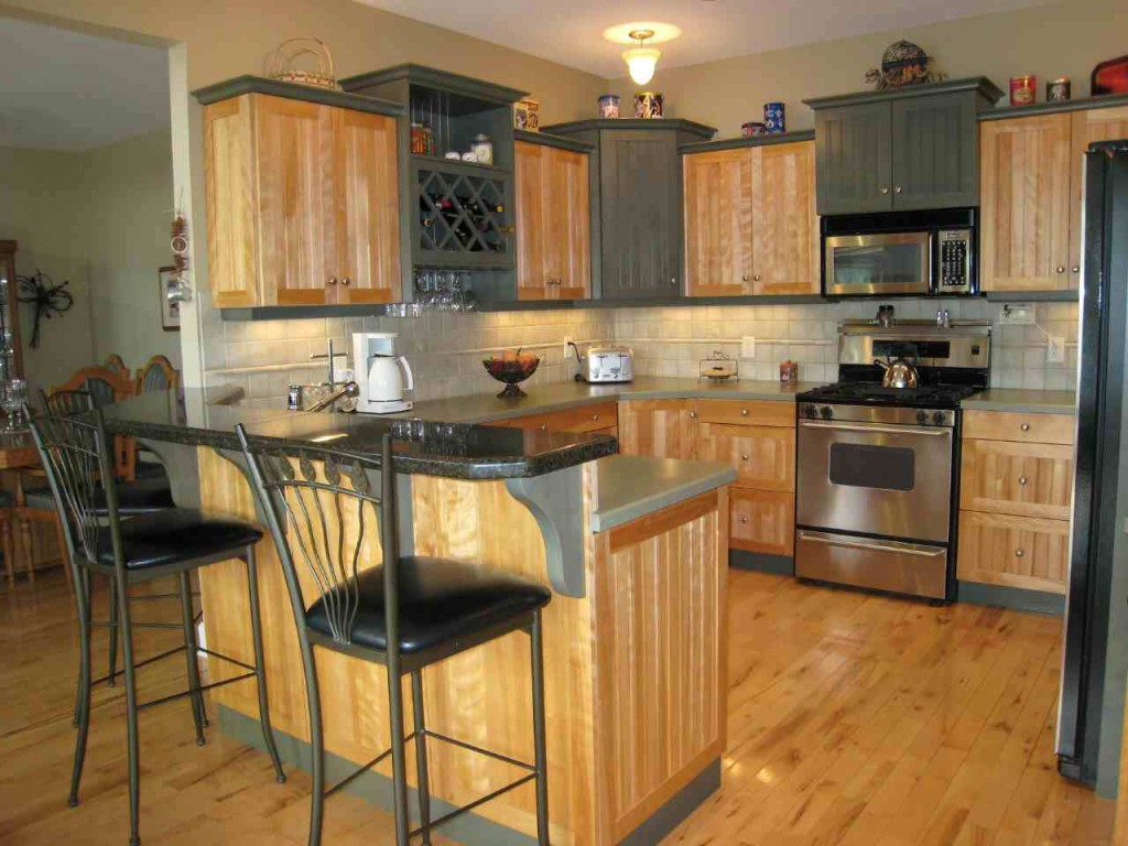Kitchen Decorating Ideas 4