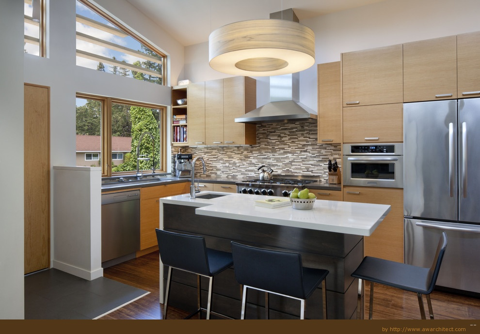 Kitchen Lighting Fixtures 9