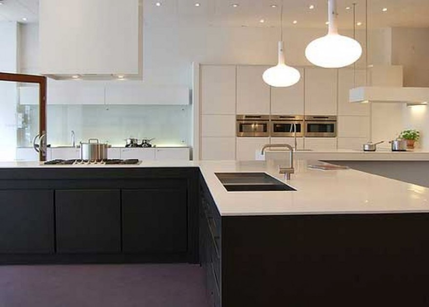 Kitchen lighting ideas 2015 for Contemporary kitchen style