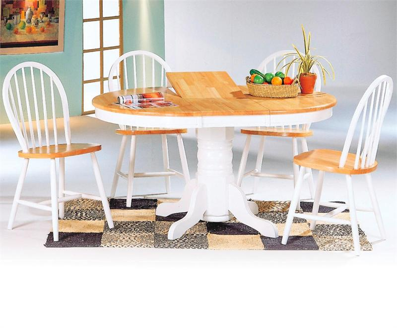 White Kitchen Tables And Chairs Sets