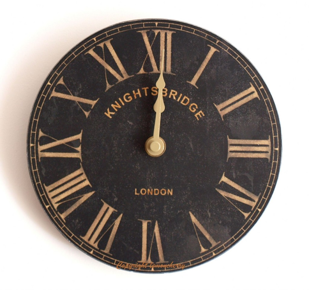 kitchen wall clocks 15